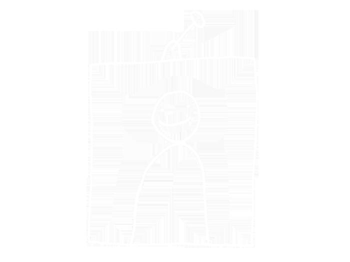 Skizze als Sinnbild für Positionierungstraining unter Auf einen Blick